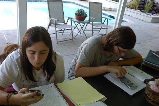 Parenting homework tips