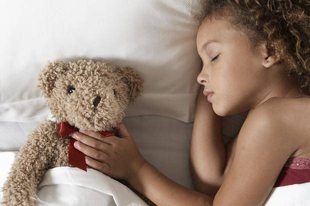Bedtime Without Struggling - Positive Parenting
