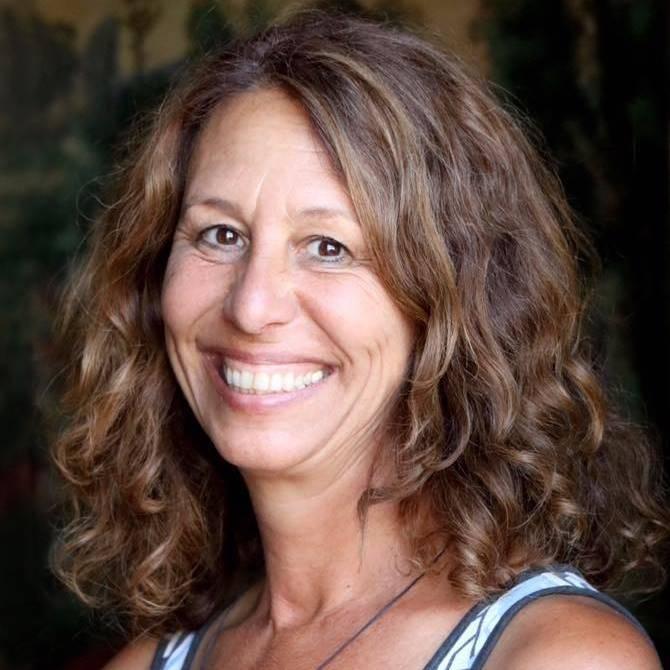 Debbie Godfrey